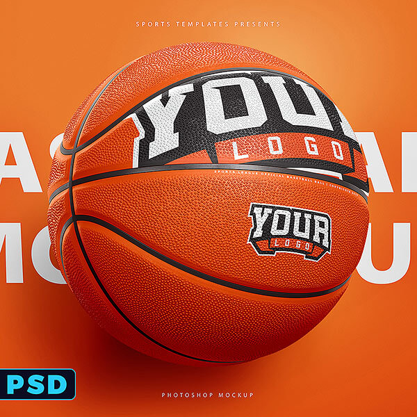 basketball ball photoshop template  u2013 sports templates